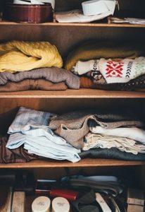 шкаф с дрехи