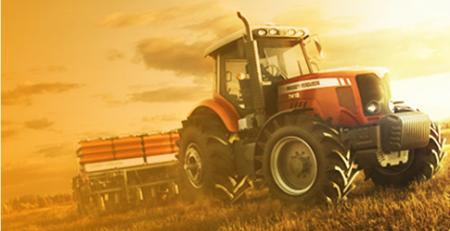 гориво за земеделска техника